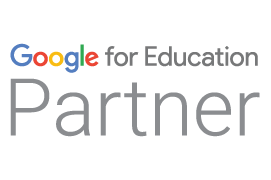 Google for Education Partner